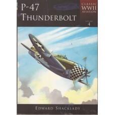 P-47 Thunderbolt - Used