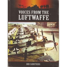 Voices From The Luftwaffe- Used