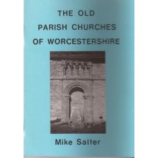 The Old Parish Churches of Worcestershire - Used
