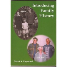 Introducing Family History- Used