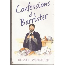 Confessions of a Barrister - Used