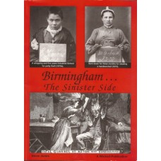 Birmingham: the sinister side - Used