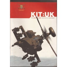 Kit:UK:the British Army Vehicles & Equipment - Used