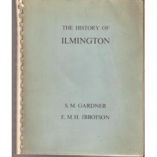The History of Ilmington  - Used