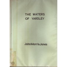The Waters of Yardley  - Used
