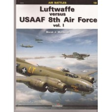 Luftwaffe versus USAAF 8th Air Force vol. 1 - Used