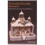 Porcelain Pastille Burners - Used