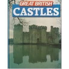 Great British Castles - Used
