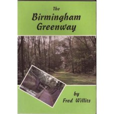 The Birmingham Greenway  - Used