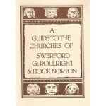 A Guide to the Churches of Swerford, Gt. Rollright & Hook Norton - Used