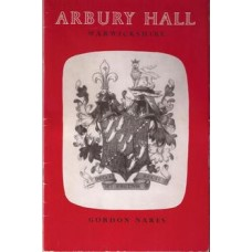 Arbury Hall Warwickshire - Used