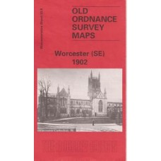 Worcester (SE) 1902- Used