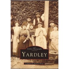 Yardley - Used