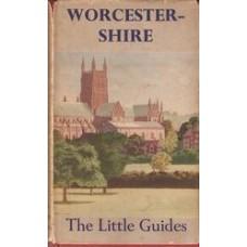 Worcestershire - Used