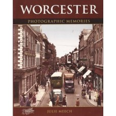 Worcester Photographic memories: Francis Frith's Worcester- Used