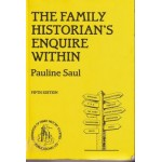 The Family Historian's Enquire Within - Used
