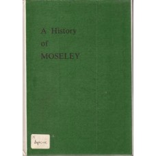 A History of Moseley - Used
