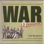 War Memories - Used