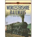 Worcestershire Railways - Used