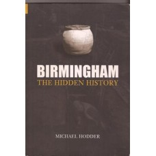 Birmingham: the hidden history - Used