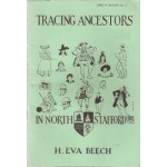 Tracing Ancestors in North Staffordshire- Used