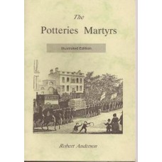 The Potteries Martyrs - Used