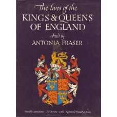 The Lives of the Kings & Queens of England - Used