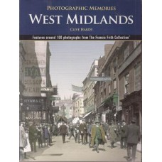 Francis Frith's West Midlands - Used