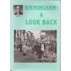 Birmingham: a Look Back - Used