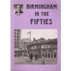 Birmingham in the Fifties - Used