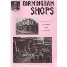 Birmingham Shops - Used