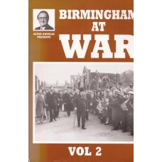 Birmingham at War Vol 2 - Used