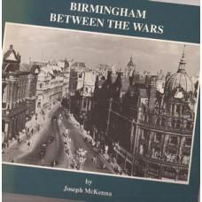Birmingham between the Wars - Used