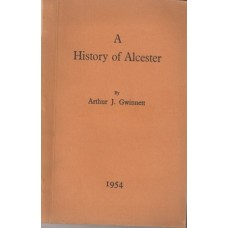 A History of Alcester - Used