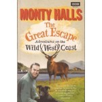 The Great Escape: adventures on the wild west coast - Used