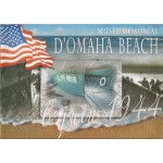 D'Omaha Beach 6 Juin 1944 - Used