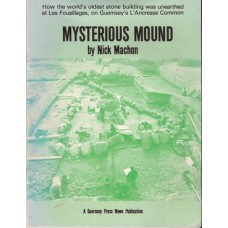 Mysterious Mound - Used