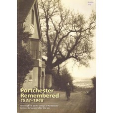 Porchester Remembered 1938-1948 - Used