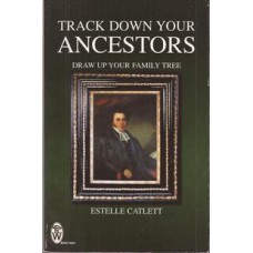 Track Down Your Ancestors: draw up your family tree - Used