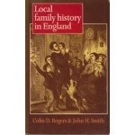 Local Family History in England- Used