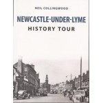 Newcastle-under-Lyme History Tour - Used