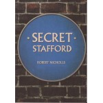 Secret Stafford - Used
