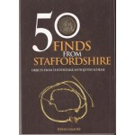 50 Finds From Staffordshire: objects from the portable antiquities scheme - Used