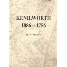 Kenilworth 1086-1756 - Used