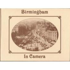 Birmingham in Camera - Used