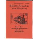 Isle of Wight Railways Issue - Used