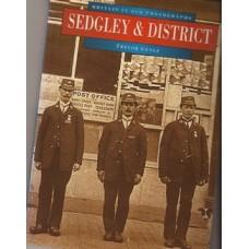 Sedgley & District - Used