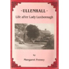 Ullenhall - Life after Lady Luxborough - Used