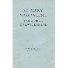 St Mary Magdalene, Tanworth, Warwickshire - Used