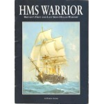 HMS Warrior - Britain's First and Last Iron-Hulled Warship - Used